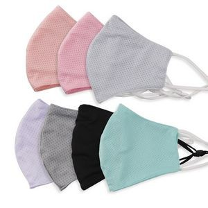 Breathable Cooling Face Mask