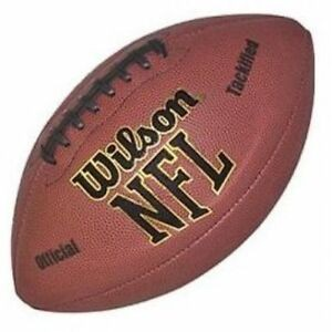Wilson® NFL All-Pro Game Football