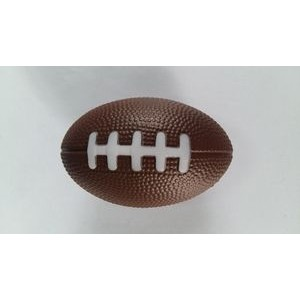Promotion Football With You Logo On It